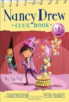 Big Top Flop (Nancy Drew Clue Book) - Carolyn Keene, Peter Francis