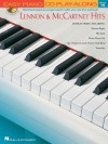 Lennon & McCartney Hits: Easy Piano CD Play-Along Volume 16 (Easy Piano CD Play-Along (Hal Leonard)) - The Beatles, Paul McCartney, John Lennon