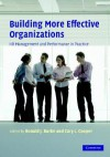 Building More Effective Organizations: HR Management and Performance in Practice - Ronald J. Burke