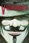 V voor Vendetta - Alan Moore, David Lloyd, Toon Dohmen