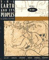 The Earth and Its Peoples: A Global History : To 1500 - Richard W. Bulliet, Pamela Kyle Crossley, Daniel R. Headrick