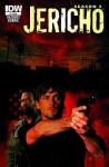 Jericho Season 4, No. 2 - Dan Shotz, Kalinda Vazquez