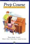 Alfred's Basic Piano Prep Course: Theory Book E (Alfred's Basic Piano Library) - Willard A. Palmer, Morton Manus, Amanda Lethco