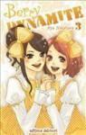 Berry Dynamite, Tome 3 - Aya Nakahara