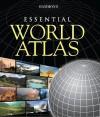 Hammond Essential World Atlas - Hammond