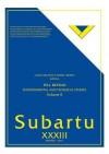 Tell Beydar: Environmental and Technical Studies. Volume II - Marc Lebeau, Lucio Milano