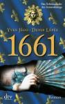 1661: Roman (German Edition) - Yves Jégo, Denis Lépée, Gudrun Honke