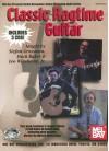 Classic Ragtime Guitar [With 3 CDs] - Stefan Grossman, Duck Baker