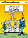 Les Bleus tournent cosaques - Raoul Cauvin, Willy Lambil
