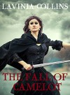 The Fall Of Camelot - Lavinia Collins
