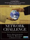 The Network Challenge (Chapter 6) - Sonia Kleindorfer, James Mitchell