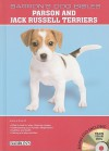 Parson and Jack Russell Terriers [With DVD] - Joanna Kosloff