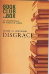The Bookclub-in-a-Box Discussion Guide to Disgrace, the Novel by J.M. Coetzee - Marilyn Herbert, J.M. Coetzee