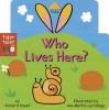 Who Lives Here? - Richard Powell