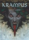 Krampus: The Yule Lord - Brom