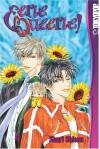 Eerie Queerie!, Volume 4 - Shuri Shiozu, 四方津 朱里