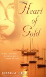 Heart of Gold - Jessica Bird