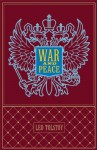 War and Peace - Leo Tolstoy, Ernest Hilbert