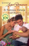 Mills & Boon : A Natural Father - Sarah Mayberry