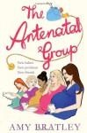 The Antenatal Group - Amy Bratley