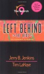 The Search: The Struggle to Survive - Jerry B. Jenkins, Tim LaHaye, Chris Fabry