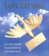 Love Letters - Arnold Adoff, Lisa Desimini