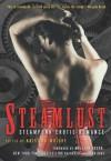 Steamlust - Kristina Wright