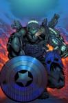 Cable and Deadpool, Vol. 5: Living Legends - Fabian Nicieza, Lan Medina, Patrick Zircher