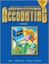 Fundamentals of Accounting Course 1: Chapters 1-17 - Kenton E. Ross, Mark W. Lehman, Claudia B. Gilbertson