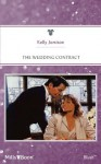 Mills & Boon : The Wedding Contract - Kelly Jamison