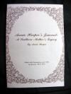Annie Harper's Journal: A Southern Mother's Legacy - Annie Harper