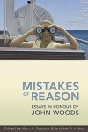 Mistakes of Reason - Kent A. Peacock, Andrew D. Irvine