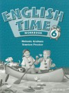 English Time 6: Workbook - Susan Rivers, Stanton Procter