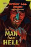 The Man From Hell - Arthur Leo Zagat, Rudolph Belarksi, Tom Roberts