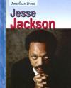 Jesse Jackson - Jennifer Blizin Gillis