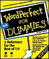 WordPerfect for Dummies - Dan Gookin