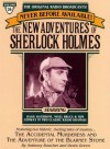 The Adventure of the Blarney Stone and The Accidental Murderess: The New Adventures of Sherlock Holmes, Episode #24 - Anthony Boucher, Denis Green, Basil Rathbone, Nigel Bruce
