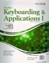 Paradigm Keyboarding and Applications I Sessions 1-60 - William Mitchell, Patricia King, Ronald Kapper