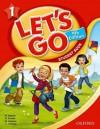 Let's Go, 1 Student Book, Grade K-6 - Ritsuko Nakata, Karen Frazier, Barbara Hoskins
