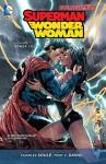 Superman/Wonder Woman Vol. 1: Power Couple (The New 52) - Charles Soule, Tony S. Daniel, Paulo Siqueira