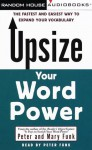 Upsize Your Word Power - Peter Funk