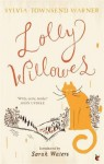 Lolly Willowes (VMC) by Townsend Warner, Sylvia (2012) Paperback - Sylvia Townsend Warner