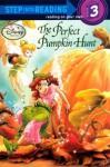 The Perfect Pumpkin Hunt (Disney Fairies) - Gail Herman