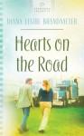Hearts On The Road - Diana Lesire Brandmeyer