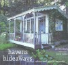 Havens and Hideaways - Jo Denbury, Ali Watkinson