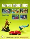 Aurora Model Kits - Thomas Graham