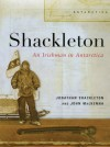 Shackleton: Irishman In Antarctica - Jonathan Shackleton, John Mackenna, Dejan Djokić