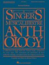 The Singer's Musical Theatre Anthology - Volume 1: Mezzo-Soprano/Belter Book Only - Richard Walters