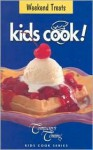 Weekend Treats (Kids Cook) - Jean Paré, Company's Coming Publishing Ltd