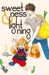 Sweetness and Lightning 3 - Gido Amagakure